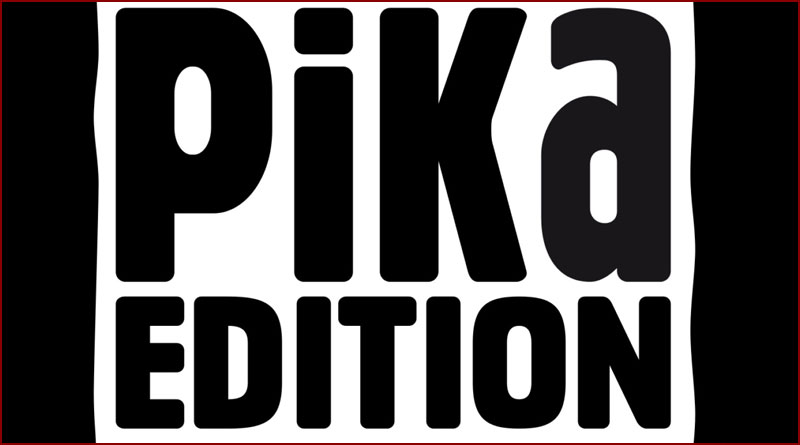 Pika Edition