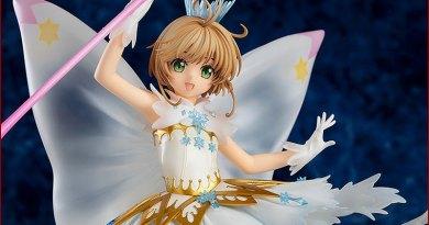 Good Smile Company - Sakura Kinomoto Hello Brand New World 1/7 Complete Figure (Cardcaptor Sakura: Clear Card)