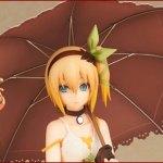 Alter - Edna 1/8 Complete Figure (Tales of Zestiria)