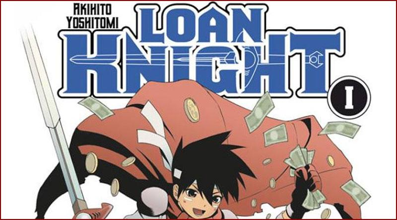 Loan Knight