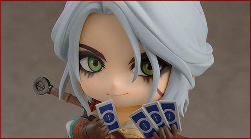 Nendoroid - Ciri