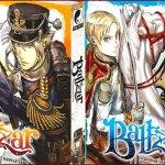 Baltzar - La guerre dans le sang