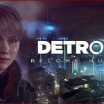 Detroit : Become Human [PS4, PC]
