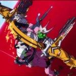 Un nouveau teaser pour Evangelion: 3.0 + 1.0