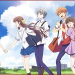 La saison 2 de Fruits Basket arrivera en 2020 !