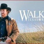 Walker Texas Ranger pourrait avoir droit à un reboot !