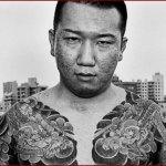 [Culture - Japon] Les Yakuza