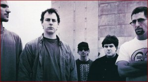 [Bad Religion] News From The Front