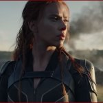 Un trailer pour Black Widow