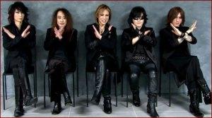 X Japan [Groupe]