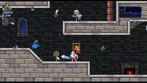 Rogue Legacy [Multiplateforme]