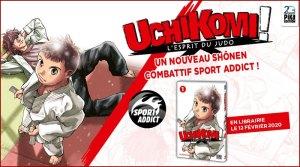 Uchikomi! - l'Esprit du Judo