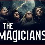 La saison 5 de The Magicians sera ... la dernière....