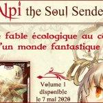 Alpi the Soul Sender