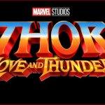 Thor : Love and Thunder prévu pour 2022