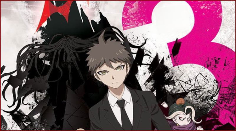 Danganronpa 3: The End of Hope's Peak High School – Despair Arc