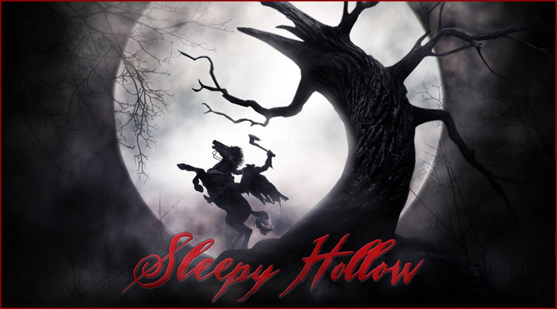 Sleepy Hollow : La Légende du cavalier sans tête