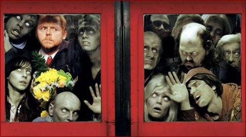 Shaun of the Dead [Trilogie Cornetto - Film 1]