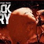 Blackfury revient chez Mahô éditions en octobre