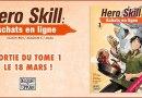 Hero Skill