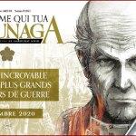 L'homme qui tua Nobunaga arrivera chez Delcourt/Tonkam le 12 novembre !