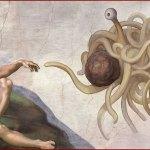 [Religion] Pastafarisme