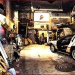 Une affiche d'un garage avec 66 références cinématographiques !