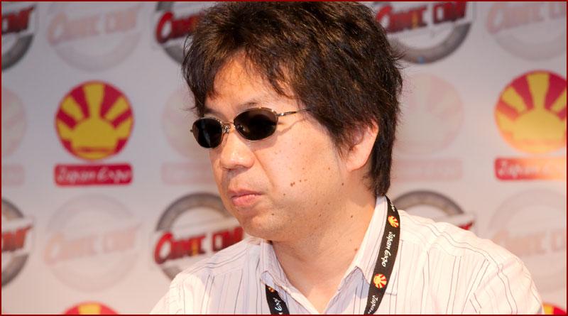 Shin'ichirō Watanabe [Réalisateur]