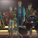 Tales from the Borderlands [Multiplateforme]