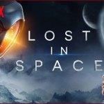 Lost in Space (Perdus dans l'espace)