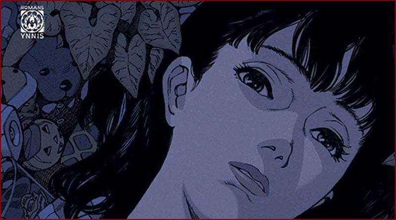 Perfect Blue - Métamorphose d'une idole de Yoshikazu Takeuchi