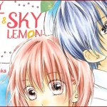 Stray Cat & Sky Lemon