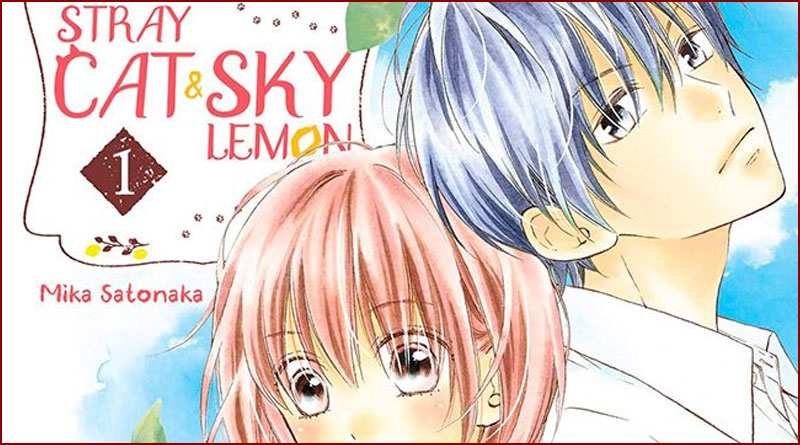 Stray Cat & Sky Lemon