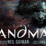 The Sandman : le feuilleton Audible sortira en février 2021 en VF