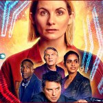 """Un teaser pour l'épisode du nouvel an de doctor who """"La Révolution des Daleks"""""""