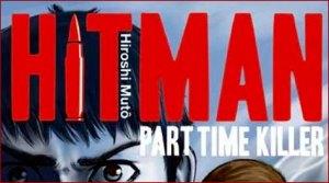 Hitman - Part time killer