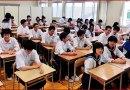 Le système scolaire au Japon