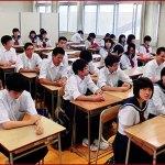 [Culture - Japon] Le système scolaire au Japon