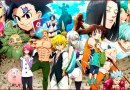 Seven Deadly Sins : Saison 4 – Dragon's Judgement