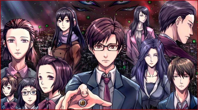 Sorties Manga 06/2020