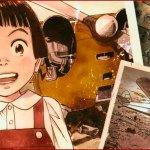 Sorties mangas de octobre 2020