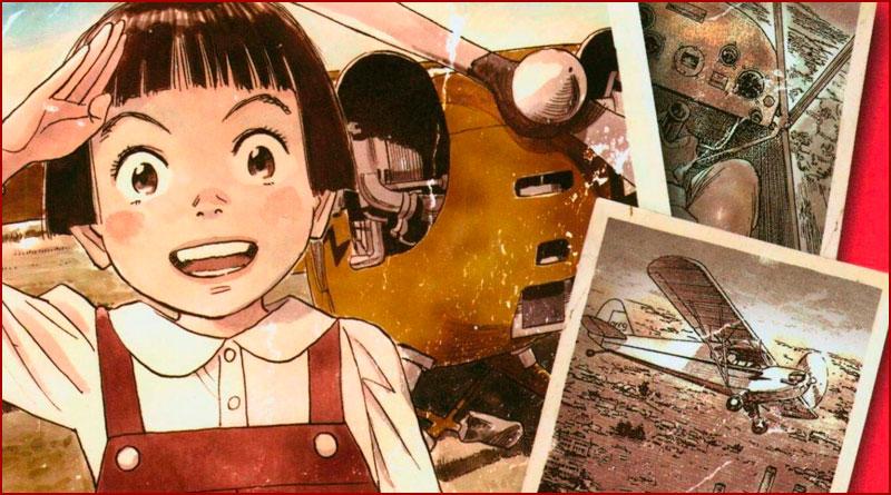 Sorties Manga 10/2020