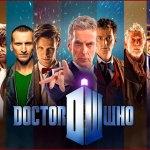 La Time Lord Timeline : Les voyages temporels des 11 docteurs