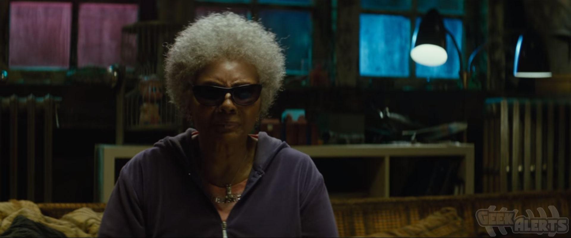 Official Deadpool 2 Trailer