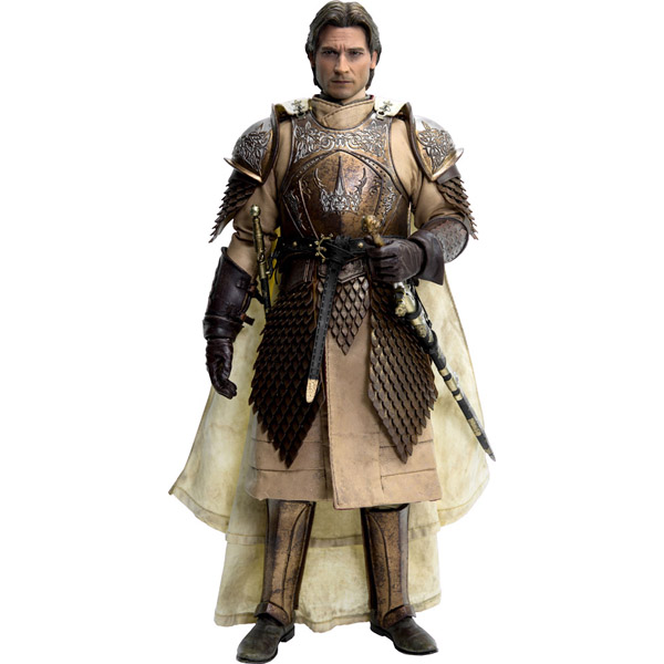 Game Of Thrones Jaime Lannister Sixth Scale Figure