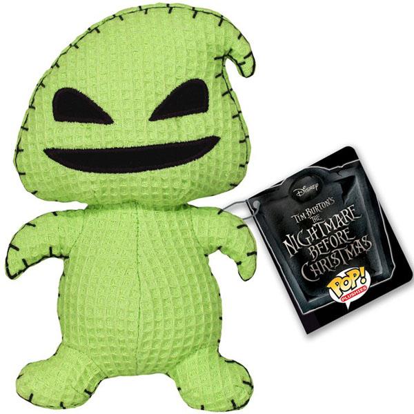 Nightmare Christmas Evil Toys