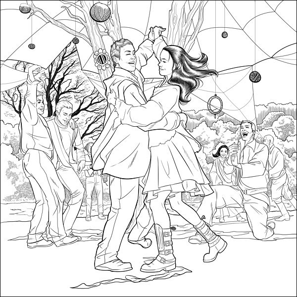 firefly movie coloring coloring pages