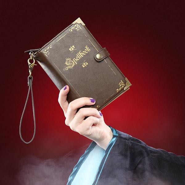 Spellbook Billfold