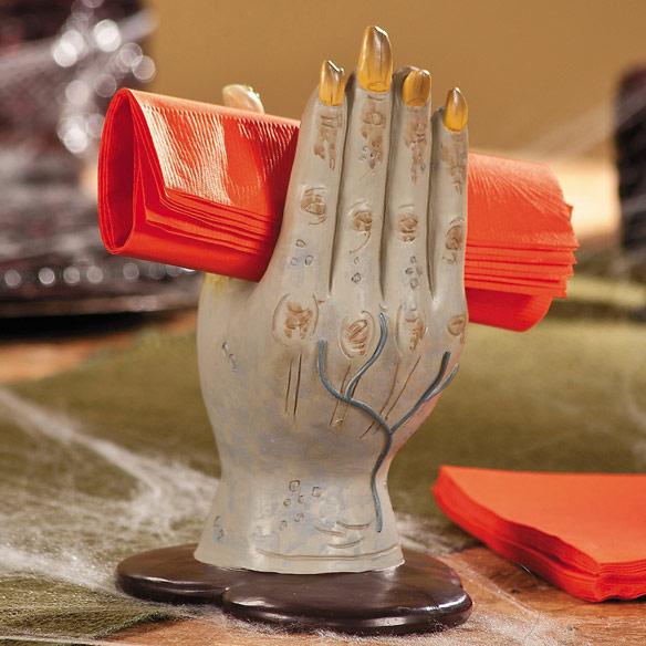 Zombie Napkin Holder