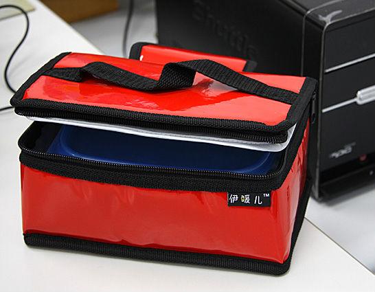 USB Heating Bag
